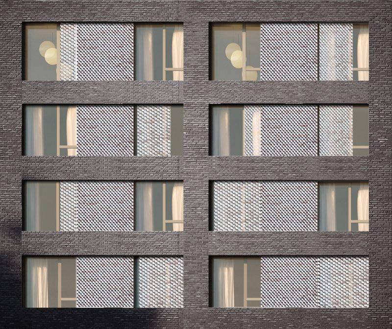 lot a1a zac campus grand parc villejuif 94 avenier cornejo architectes paris 75010. Black Bedroom Furniture Sets. Home Design Ideas